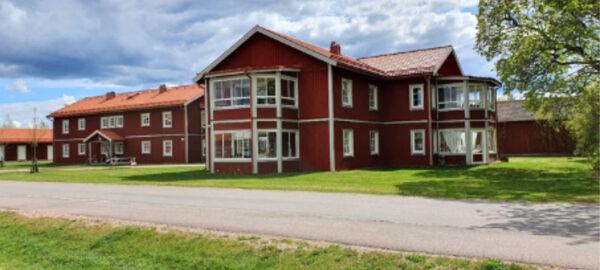 Tegelbruksvägen 34-36 Gagnef
